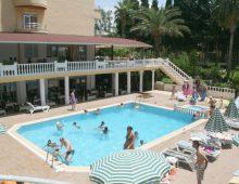 Sun Maritim Hotel 4* (Alanya, Turkey)