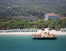AKKA Antedon Hotel 5* (Kemer, Turkey)