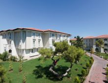 Gural Premier Tekirova 5* (Kemer, Turkey)