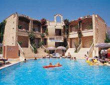 Havana Hotel 4* (Kemer, Turkey)