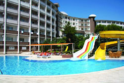 Side Alegria Hotel & Spa 4* (Side, Turkey)