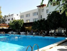 Korient Hotel 3* (Kemer, Turkey)