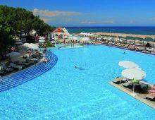 Perre La Mer Hotel 5* (Kemer, Turkey)