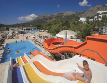 La Mer Hotel 5* (Kemer, Turkey)