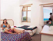 More Hotel 3* (Kemer, Turkey)