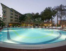 Palm D'or Hotel 4* (Side, Turkey)