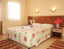 Room in Side Yesiloz Hotel 4* (Side, Turkey)