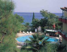 Sumela Garden Hotel 3* (Kemer, Turkey)