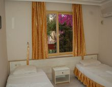 Room in hotel Blue Dream 3* (Alanya, Turkey)