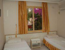 Room in hotel Blue Dream 3* (Alanya, Turkey)