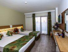 Room in hotel Eftalia Splash Resort 5* (Alanya, Turkey)