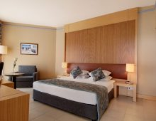 Suite in hotel Labranda Alantur 5* (Alanya, Turkey)