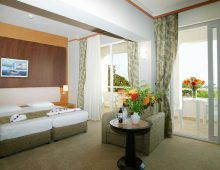Superior Room in hotel Labranda Alantur 5* (Alanya, Turkey)