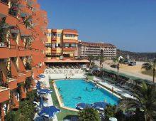 Panorama of Mysea Hotels Alara 4* (Alanya, Turkey)