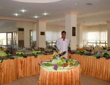 Restaurant in Mysea Hotels Alara 4* (Alanya, Turkey)