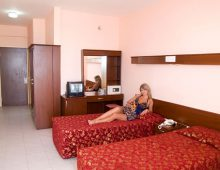 Room in Mysea Hotels Alara 4* (Alanya, Turkey)