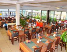 Restaurant in Sun Club Hotel 4* - Side, Turkey