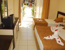 Room in Sun Club Hotel 4* - Side, Turkey