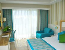 Room in hotel Karmir Resort & Spa 5* (Goynuk, Kemer, Turkey)