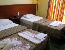 Room in Kemer Paradise Hotel 3* (Kemer, Turkey)