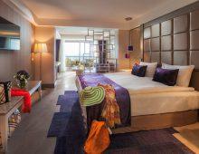 Deluxe Room in hotel Rixos Beldibi 5* (Kemer, Turkey)