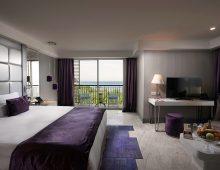 Family Room in hotel Rixos Beldibi 5* (Kemer, Turkey)