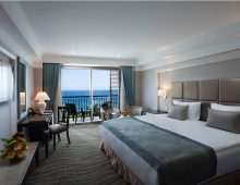 Standard Room in hotel Rixos Beldibi 5* (Kemer, Turkey)