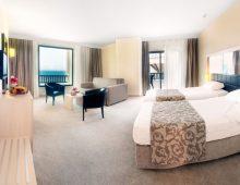 Room in hotel Golden Lotus 4* (Kemer, Turkey)
