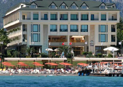 Hotel Golden Lotus 4* (Kemer, Turkey)