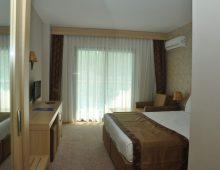 Room of the Eldar Resort Hotel 4* in Goynuk, Kemer, Turkey