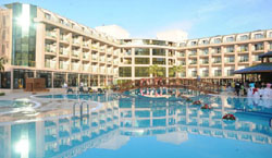 Eldar Resort Hotel 4* in Goynuk, Kemer, Turkey