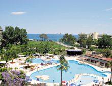 Pool in the hotel Fame Residence Goynuk 4* (Kemer, Turkey)